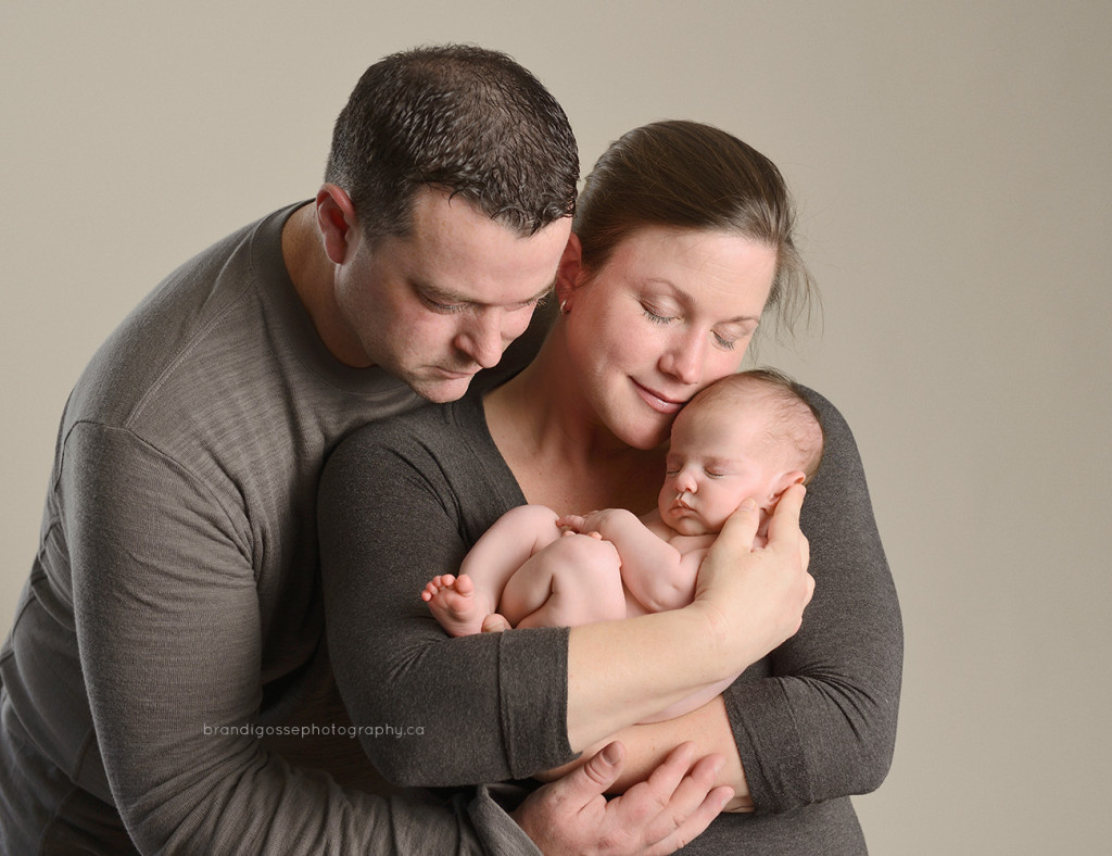 Newborn Photos NL - St Johns Baby Photographer - Bay Roberts - Brandi Gosse