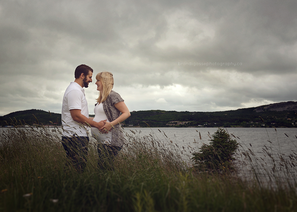 Maternity photos NL, best photographers St. John's, Bay Roberts portraits, brandi gosse photoography