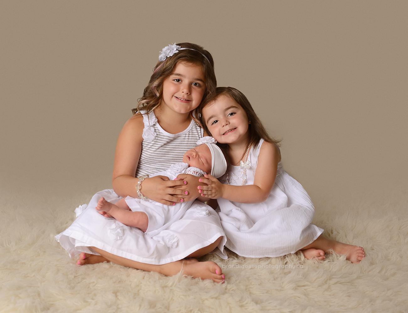 newfoundland baby photographer, newborn photos St. John's