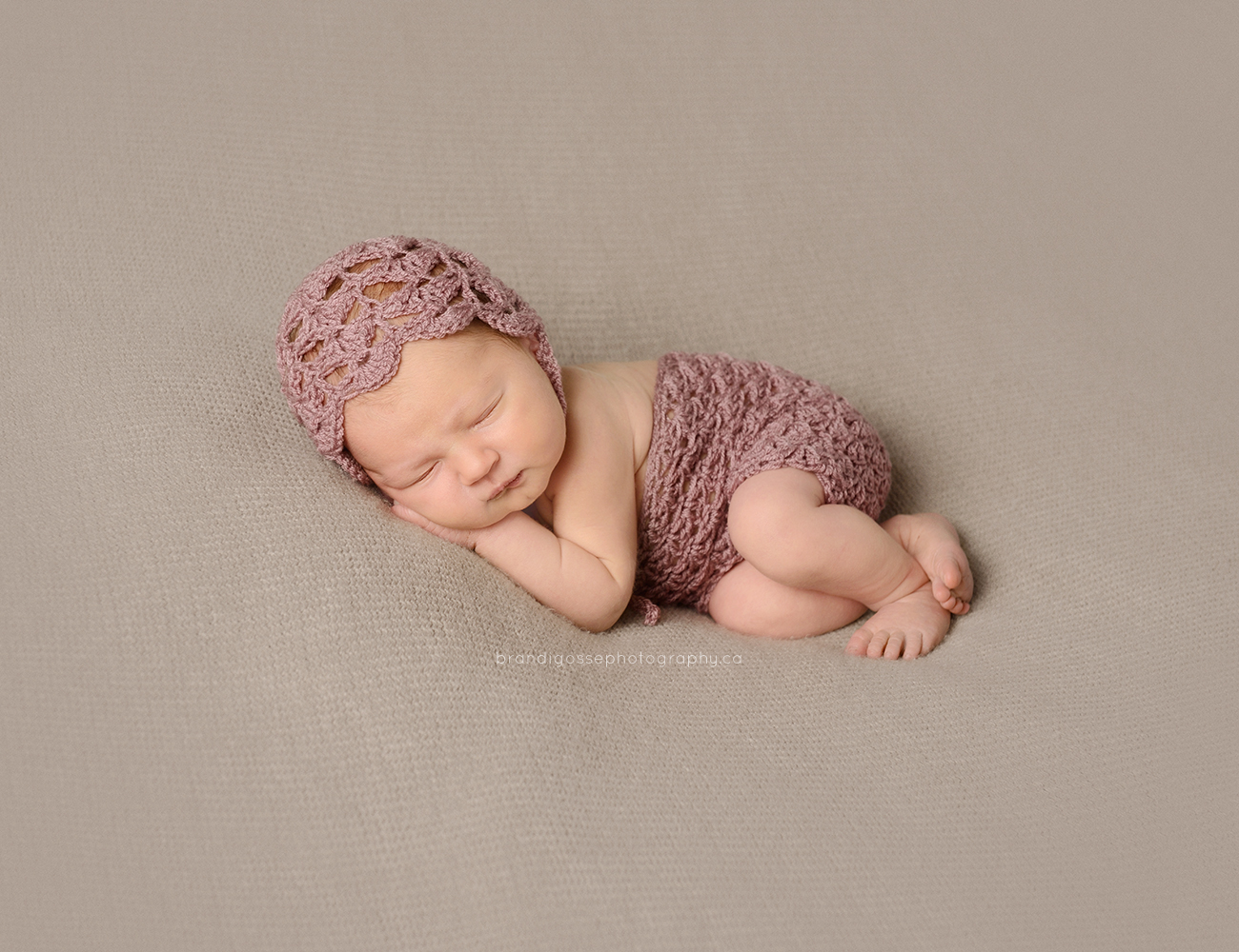 baby photographer NL, St. John's newborn photographer