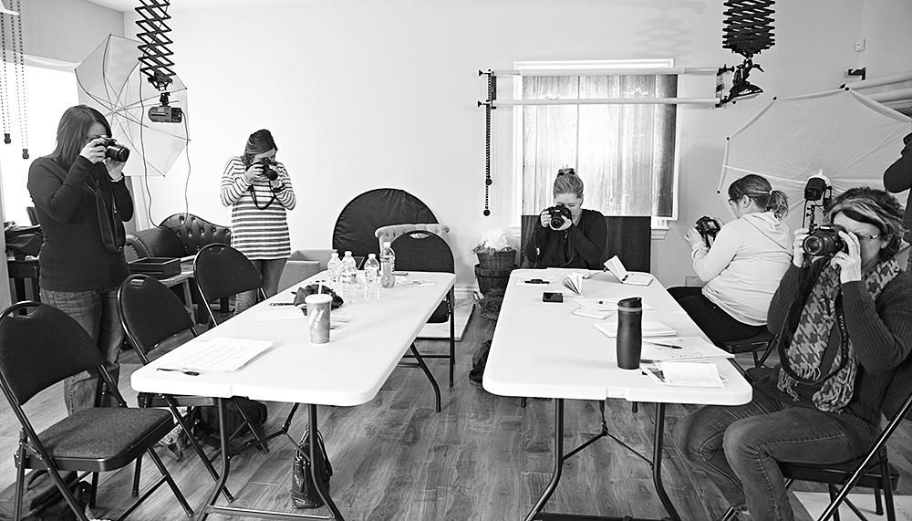 Photography Workshop NL Newfoundland