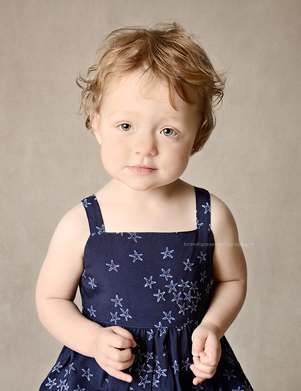 St. John's Baby Photographer